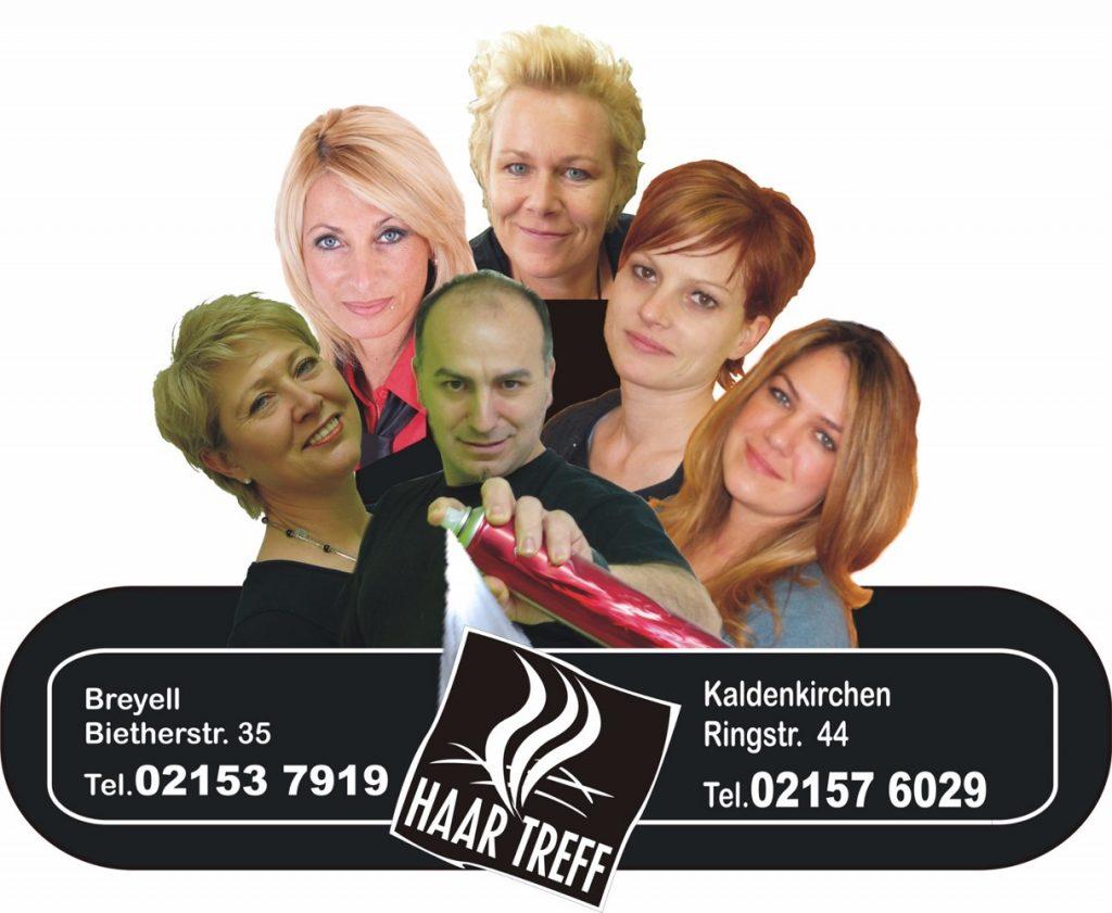 Haartreff in Breyell und Kaldenkirchen
