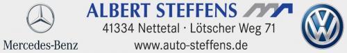 Autohaus Albert Steffens