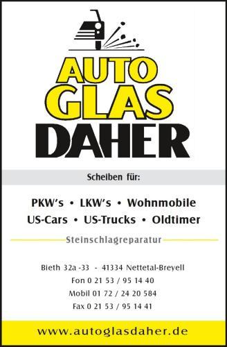 Autoglas Dahler