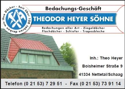 Bedachungen Heyer & Söhne