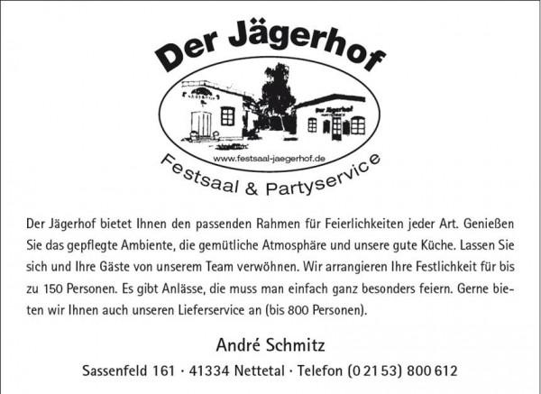 Der Jägerhof