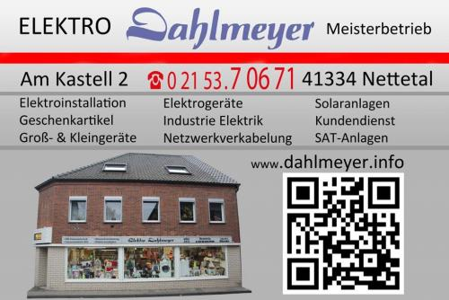 Elektro Dahlmeyer