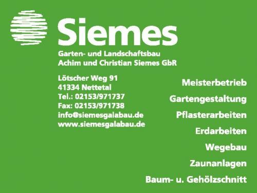 Gartenbau Siemes