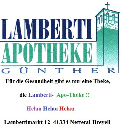 Lamberti Apotheke
