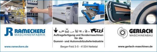 Maschinenbau Gerlach Rameckers