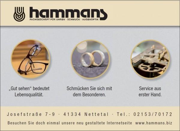 Optik Hammans