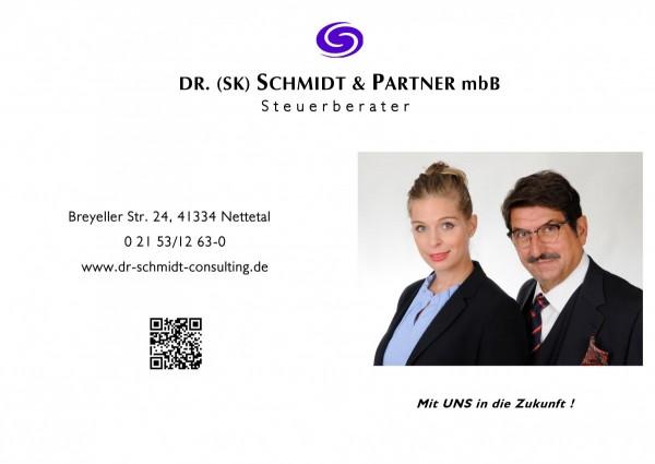 Steuerberater Schmidt & Partner