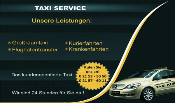 Taxi Kurdi
